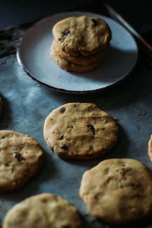 Vegan Cookies Recipes For Cookies Lovers