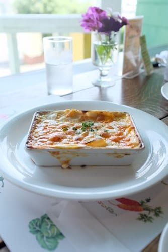 Vegetarian Lasagna Recipe For Lovely Peoples