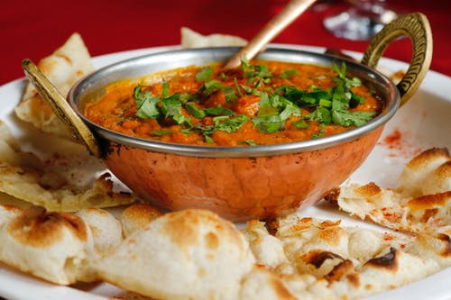 Indian Recipes Are Love Of Indians