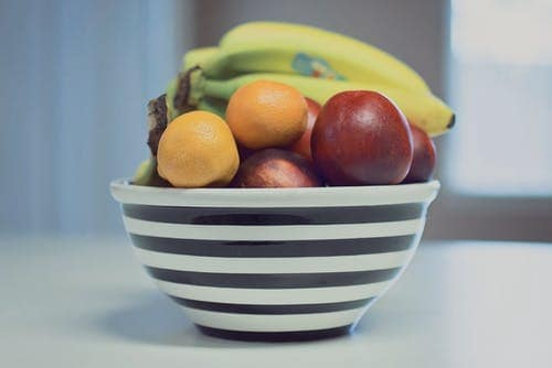 Is Raw Fruits And Vegetables Good For Better Mental Health?
