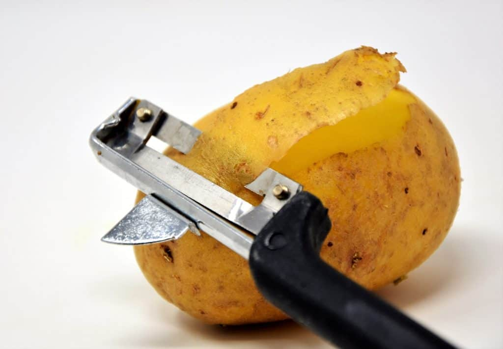 Fruits and Vegetables - The Do's And Don'ts Of Peeling