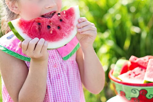 How Vegetables Is Beneficial For Kids?