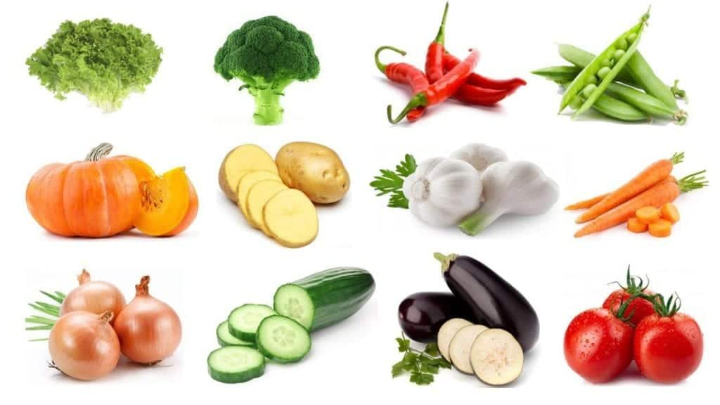 What Are the Best Vegetable Vitamins For Your Body?