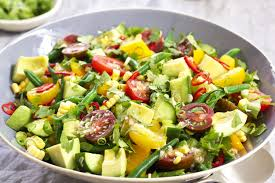 Best Salad Vegetables to Make a Meal