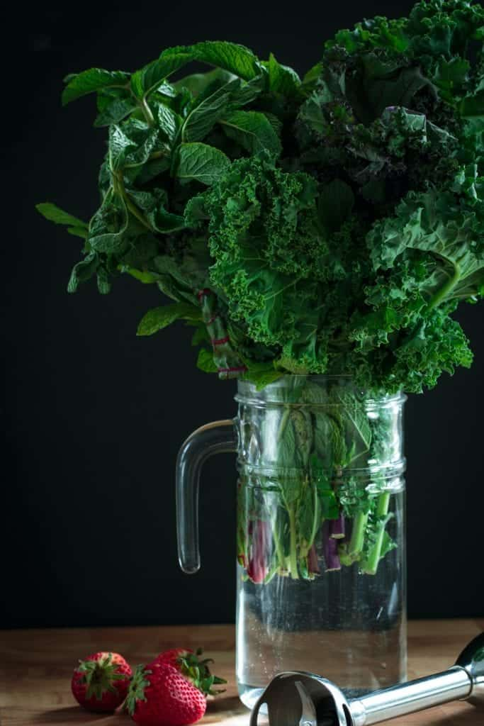 Some Of The Healthiest Leafy Greens That You Can Eat