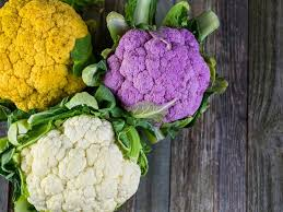 The Health Benefits Of Cauliflower For A Healthy Life