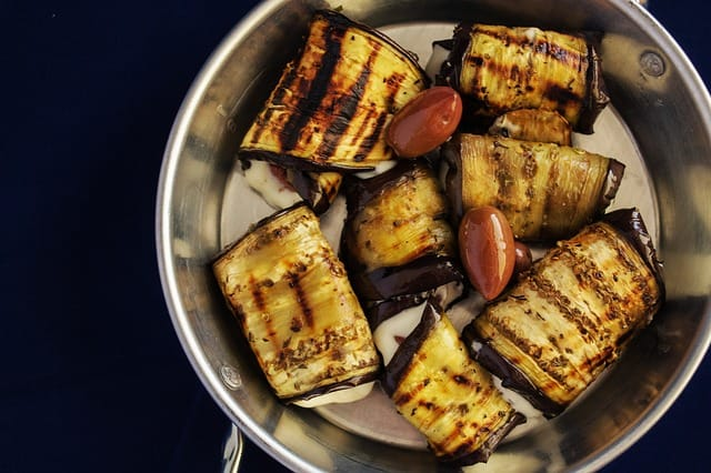 Roasted Vegetables cooking tips