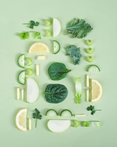 Vegetable Diet benefits know more about