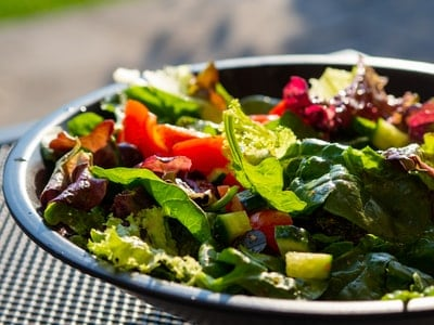 Learn the facts for Vegetable for salad tips